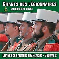 Chants des légionnaires / Legionnaires' Songs