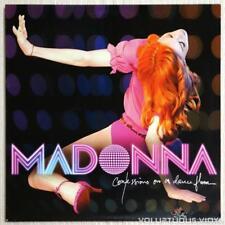 CD*MADONNA**CONFESSIONS ON A DANCE FLOOR***NAGELNEU&OVP