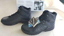 Meindl Trekking shoes light mountain boots GoreTex leather Größe EU 43 UK 9 US10