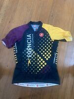 Castelli Cycling Jersey Womens Large Egencia