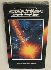 New ListingStar Trek Vi: The Undiscovered Country (Vhs, 1992, Special Home Video Version)