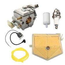 Carburetor Ignition Coil For Husqvarna 51 55 Rancher WT-170-1 Carb Air filter