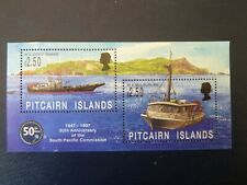 Pitcairn Islands 1997 SG511 South Pacific Commission MS MNH