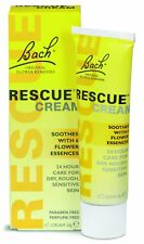 Nelsons Bach Rescue Remedy Cream 30g