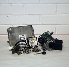 Mazda MX5-Mk2.5 (NBFL) 01-05 - ECU et Lock Set-Code B6NB-Allumage porte