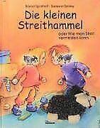 Die kleinen Streithammel von Spathelf, Bärbel, Szesny, S... | Buch | Zustand gut