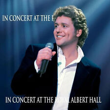 MICHAEL BALL IN CONCERT AT THE ROYAL ALBERT HALL CD ALBUM MINT/EX/MINT