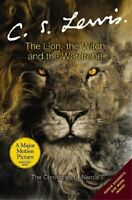 The Lion, the Witch and the Wardrobe (The Chronicles of Narnia),C. S. Lewis