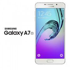 "Samsung Galaxy A7 (2016) DUAL SIM 16GB LTE  5.5"" 3 RAM LIBRE"