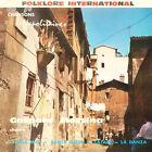 GASPARE MESSINA Chansons Napolitaines FR Press PBM FOL 1 EP