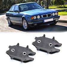 2X For BMW E34 Bumper Mount Bracket LEFT/RIGHT 51111944545