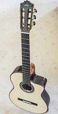 More details for cordoba gk pro negra classical / flamenco electro-acoustic guitar