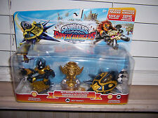 Skylanders Superchargers Sky Racing Action Pack LEGENDARY Astroblast Sun Runner