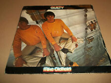 """MIKE OLDFIELD """" GUILTY """" 7"""" SINGLE 1979 EX/VG"""