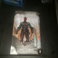DC Collectibles Batman Arkham Knight RED HOOD Figure MIP! Sealed New