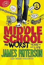 New ListingMiddle School, The Worst Years of My Life [Middle School [1]
