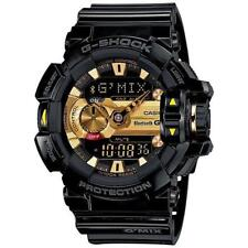 Casio G-Shock Men'S GBA400-1A9 G'Mix Rotary Switch Ble Watch