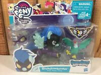 My Little Pony Shadowbolts Cockatrice Guardians Of Harmony Shadowbolt MLP