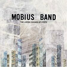 Mobius Band-The Loving Sounds of Stat CD Import  New