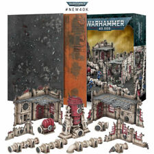 Games Workshop Warhammer 40k Paints and Tools Set