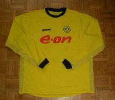 """Borussia Dortmund #16 2003/2004 """"L"""" BvB Shirt Goool Football Trikot Maglia"""