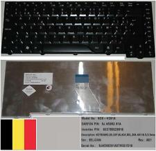 Clavier Azerty Belge ACER AS5930 5930 5930Z NSK-H391A 9J.N5982.91A Noir Brillant
