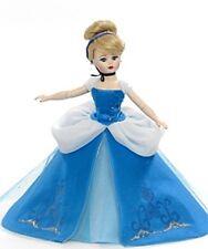 "New 2013 Madame Alexander Cinderella From Disney Showcase Collection 10"" Doll"