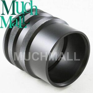 Macro Extension Tube for M42 42mm screw mount Camera Lens 7mm 14mm 28mm Ring