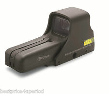 EOTech 512.A65/1 Holographic Reflex Red Dot Weapon Sight Scope (EO512.A65/1)