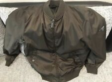 7544a8c3272d 1000% Authentic Prada Mens Bomber Jacket Size 52. Olive Green