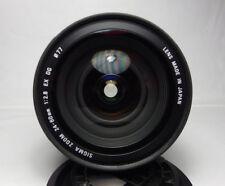 Sigma 24-60mm f2.8 EX DG SD1 - 15 - Quattro