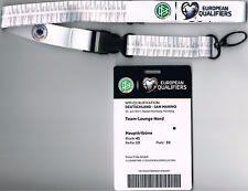 VIP-Pass Team-Lounge Nord Deutschland - San Marino FIFA World Cup WM 2018 Quali