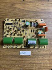 New listing Range Oven Spark Module 9758080 100-01323-07