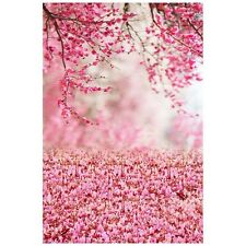 Photography backgrounds photo studio background for children wedding Pink K1T5