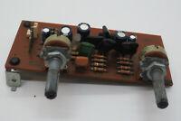 Marantz esotec pm 5 tone control board left