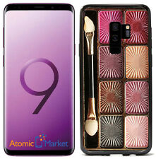 Makeup Kit For Samsung Galaxy S9 Plus + 2018 Case Cover