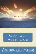 Contact with God: By De Mello, Anthony