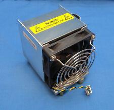 HP 349697-005 WorkStation XW6200 XW8200 Heatsink and Fan Assembly