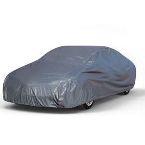 BMW 3 SERIES (E36) SALOON - LUXURY HEAVY DUTY WATERPROOF CAR COVER COTTON LINED