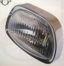 KIT FANALE COMPLETO PER PIAGGIO VESPA 125-150 GT-GL-SPRINT-180SS ART.1708-OR