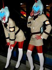 COSPLAY costume Kneesocks/Scanty Panty&Stocking with garterbelt - psg