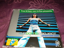 The Dome Project feat Rachel / Another Day - Maxi CD