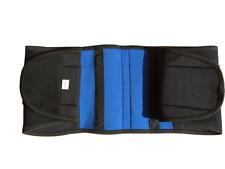 Lumbar Support Belt Brace for Lower Back Pain Relief, Adjustable Neoprene NEW