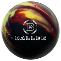 Columbia 300 Baller 1st Quality Bowling Ball | 12, 14, 15 Pounds