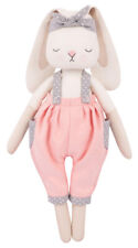 Miadolla Emily the Bunny Sewing Craft Kit -  Rabbit Rag Doll Scandinavian Style