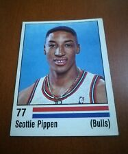 New sticker #77 Scottie Pippen - Chicago Bulls NBA 89 Basket Panini