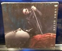 Kung Fu Vampire - Look Alive CD blaze ya dead homie the r.o.c. brotha horrorcore