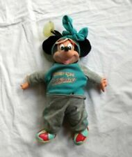 Vintage Disneyana mit Minnie Mouse