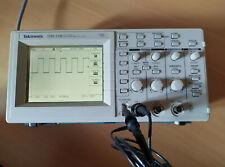 Tektronix TDS210 Oszilloskop 2-Kanal 60Mhz