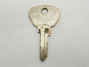 Car Key B Blank Alfa Romeo Ferrari Fiat Discalar Lamborghini Profile: A +B